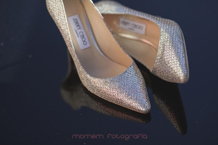 zapatos novia-fotografías de boda