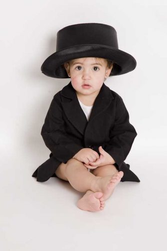 fotos niños madrid